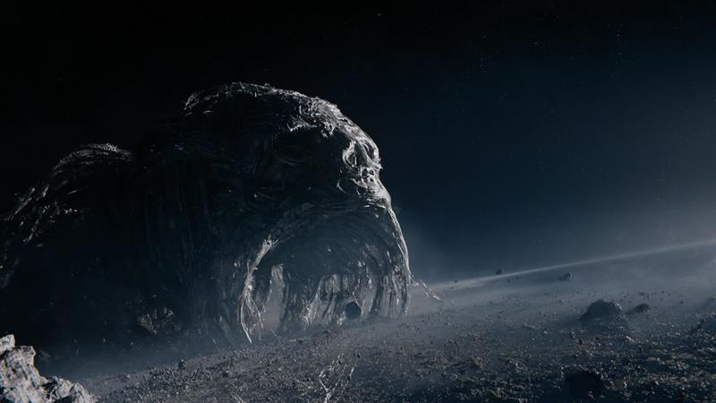 Krypton Official Trailer #2