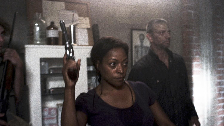 All Zombie Kills – Season 1, Episode 8