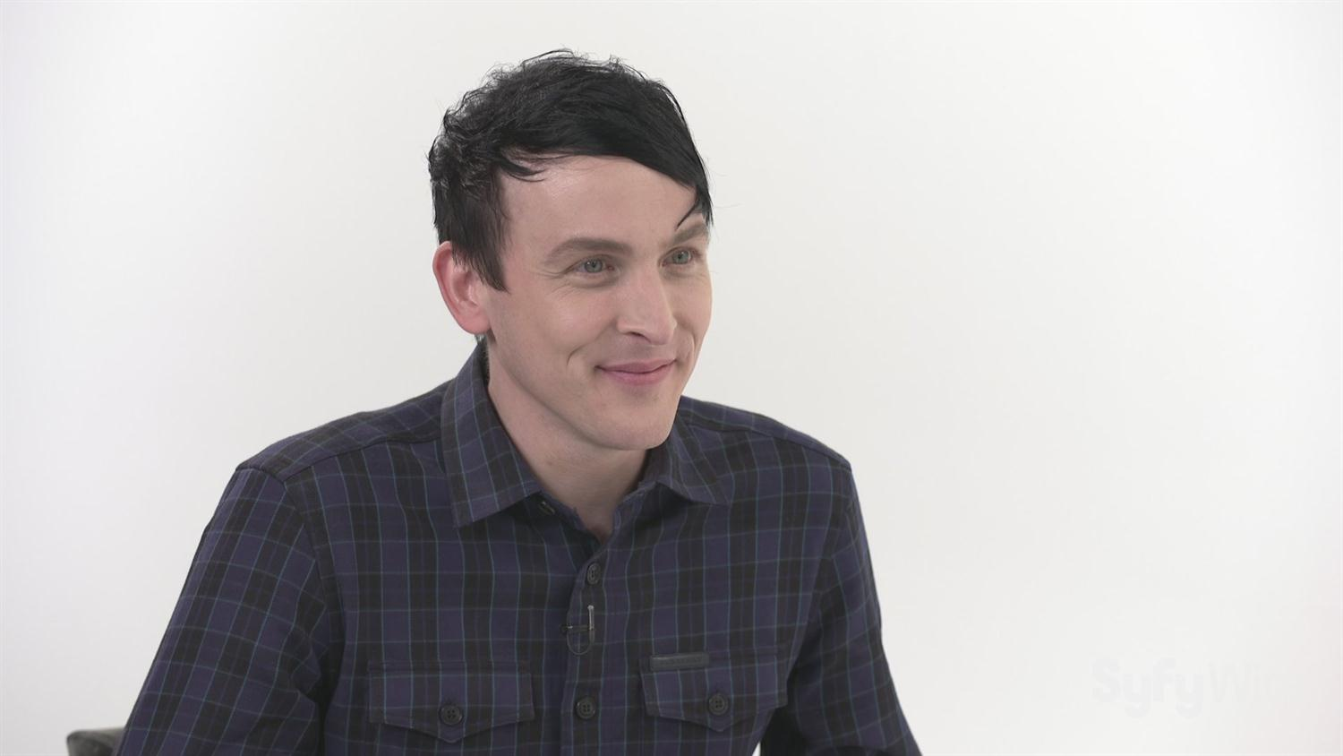 Gotham's Robin Lord Taylor on Letting The Penguin's Freak Flag Fly