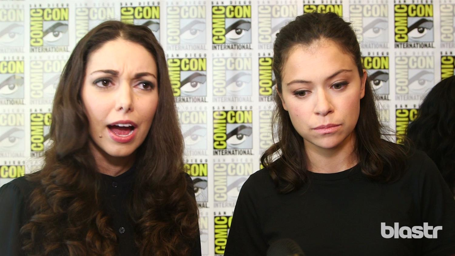 Orphan Black Cast Tease Final Season