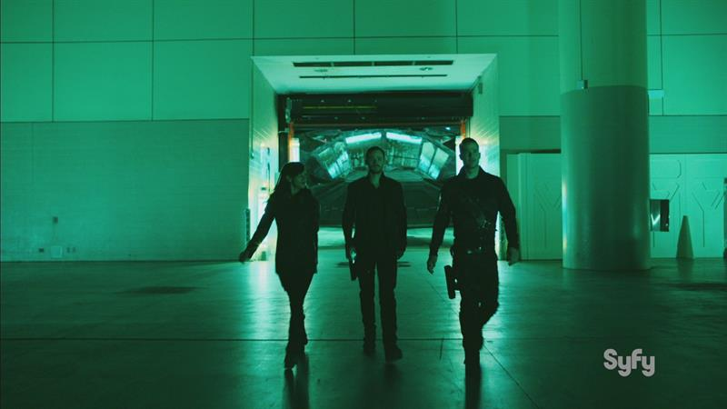 Killjoys: Season One Sneak Peek