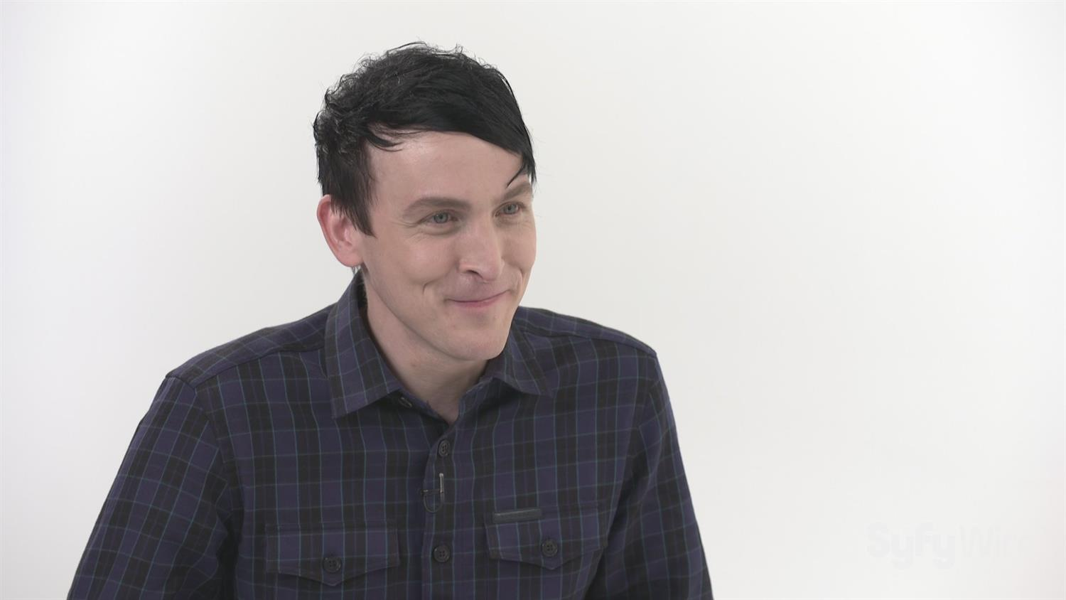 Gotham's Robin Lord Taylor on the Show's Homage to Batman Returns
