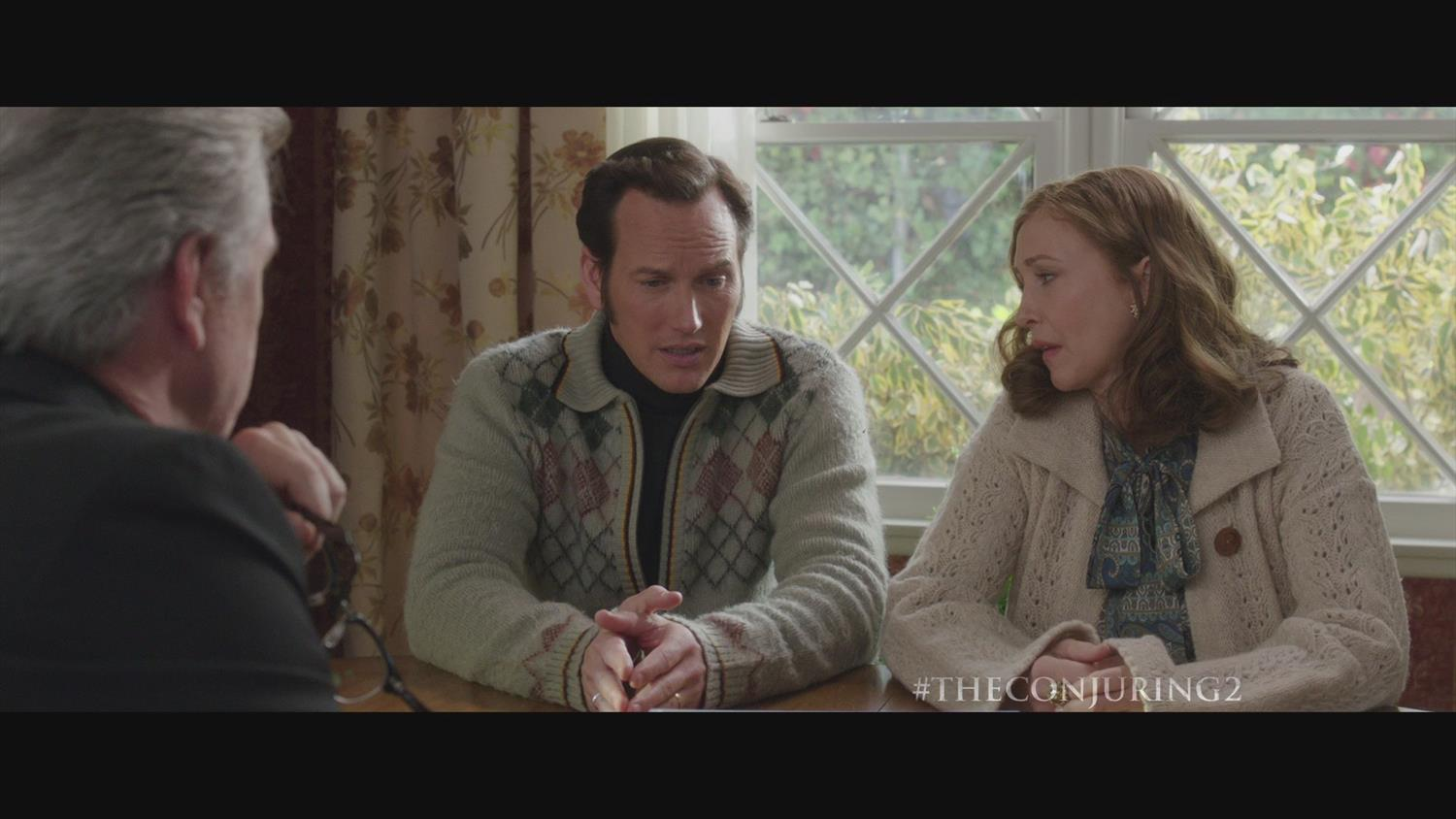 The Conjuring 2: Trailer