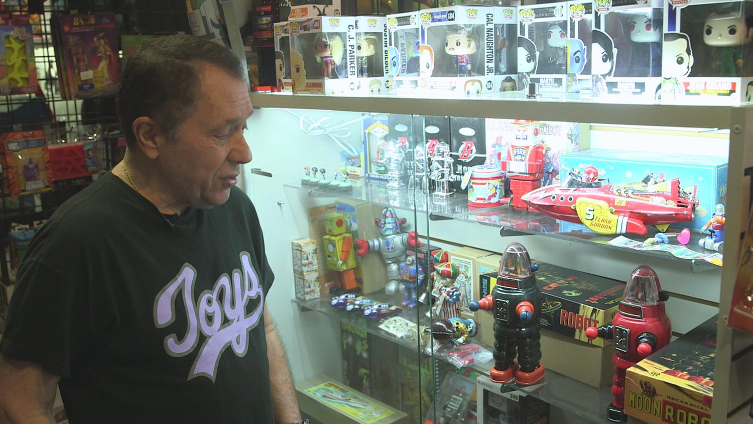 Geeky Toy Store: Toy Tokyo