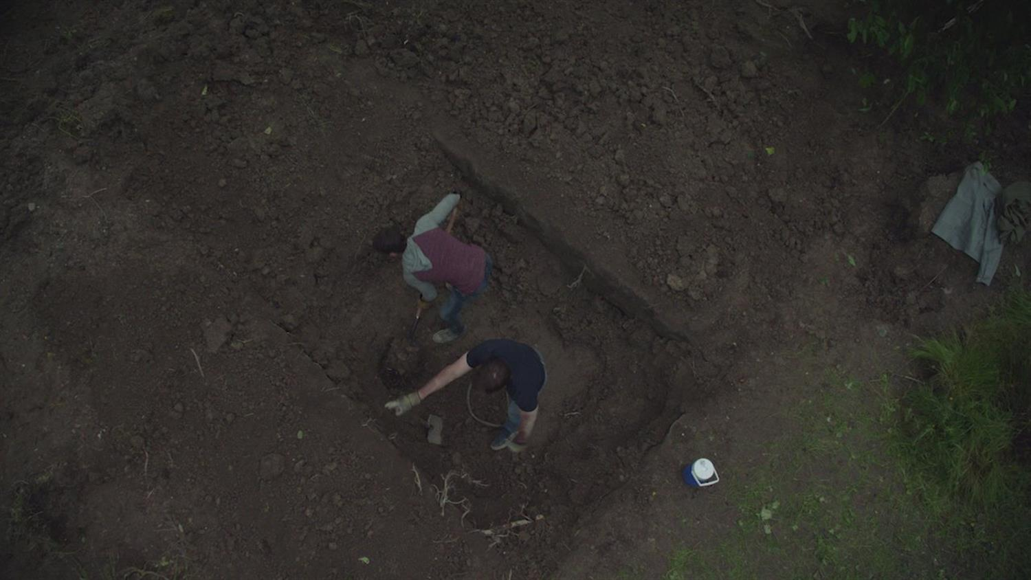 Beyond Season 2: Digging the Hole – – Watch | SYFY