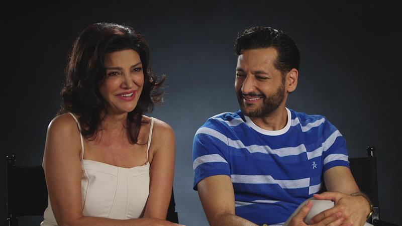 Syfy Stars Answer Important Questions