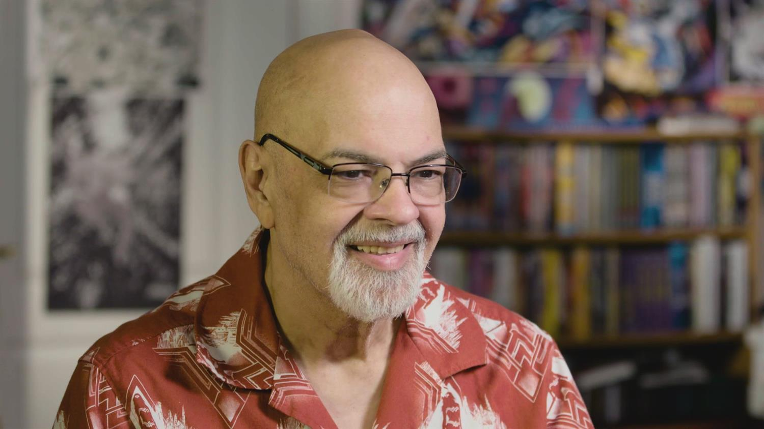 George Perez on The New Teen Titans and the Titans TV Show