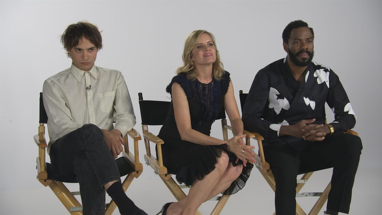 Fear the Walking Dead Cast: Lightning Round