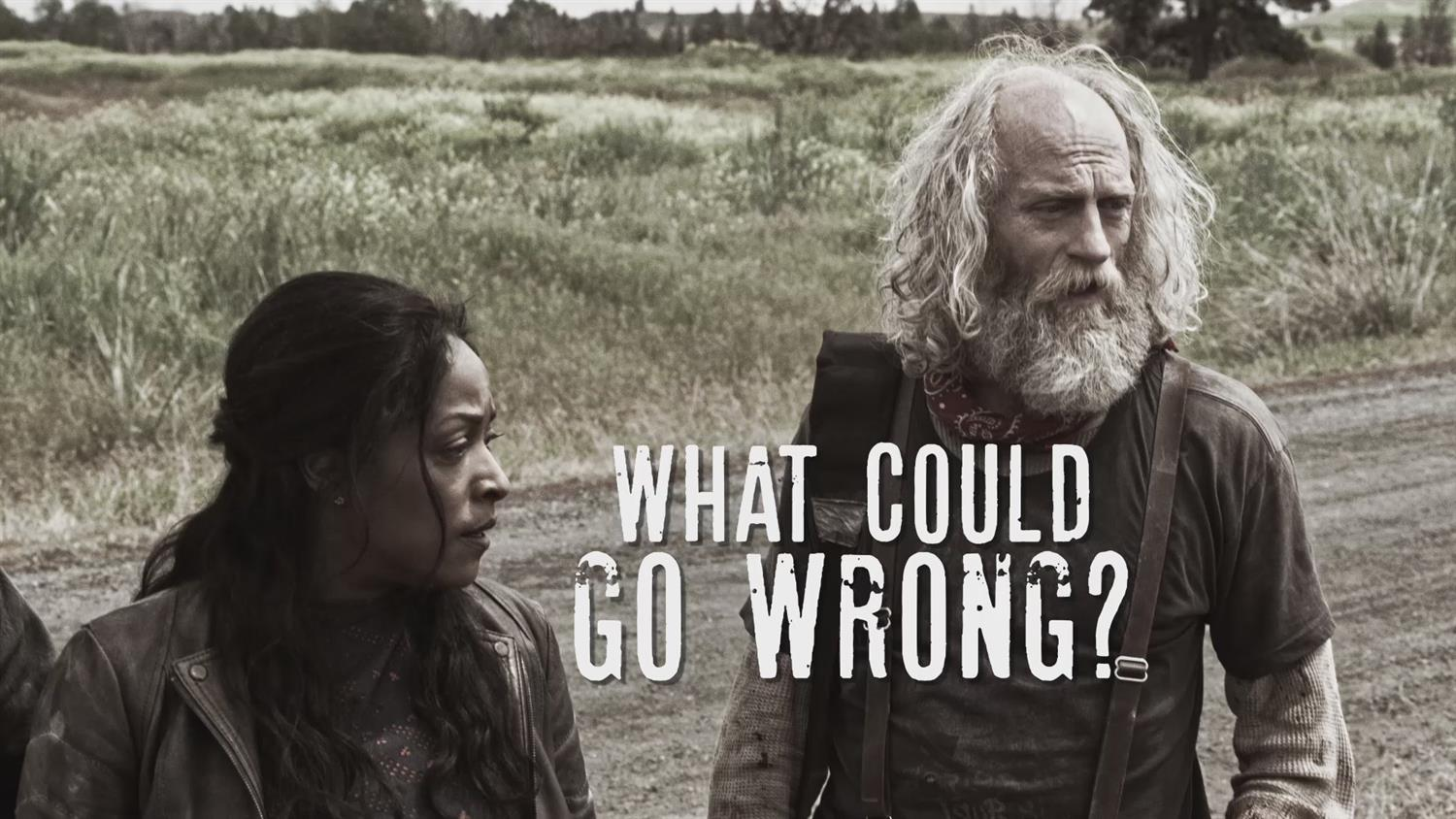 Doc\'s Best Lines – Z Nation – Watch | SYFY WIRE