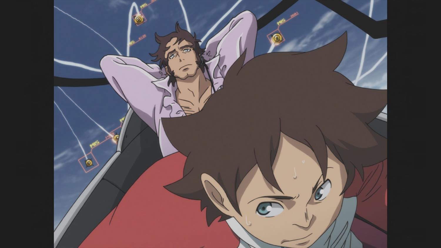 Exclusive Preview: Eureka Seven Hi-Evolution