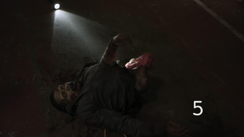 All Zombie Kills - Season 4, Episode 5