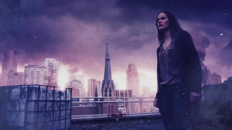 Van Helsing: Season 1 Trailer
