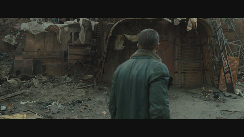 Exclusive Sneak Peek: Blade Runner 2049
