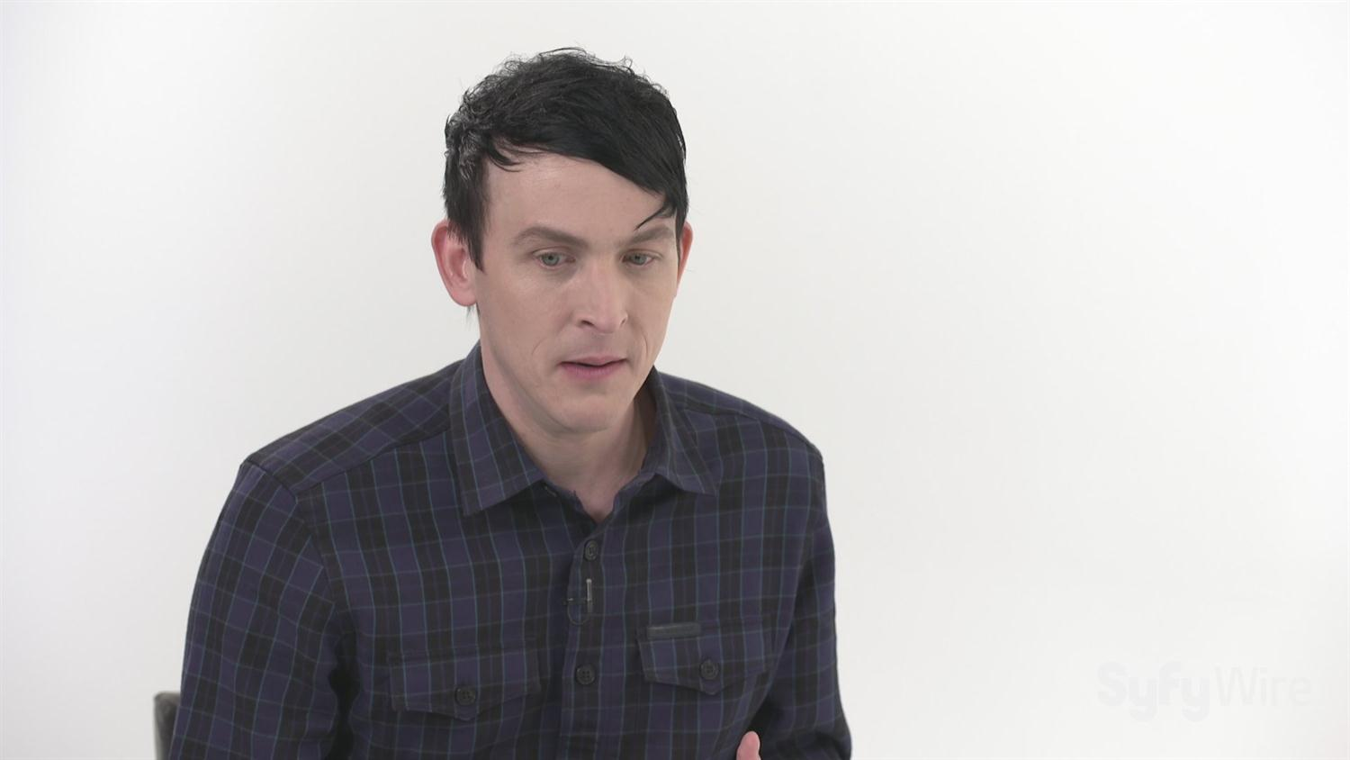 Gotham's Robin Lord Taylor On Season 4 and Beyond