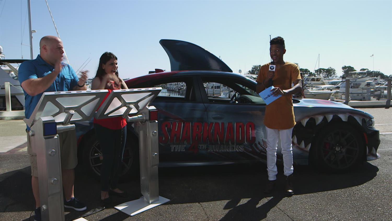 Sharknado Trivia Challenge: Round 2