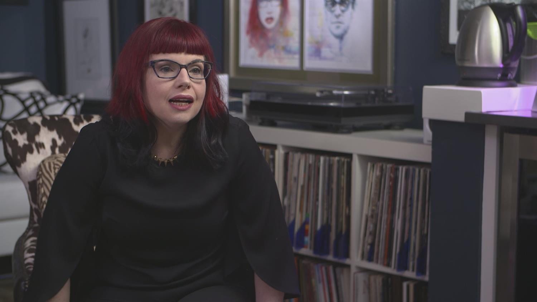 Comics ARE Politics: Kelly Sue DeConnick in Conversation