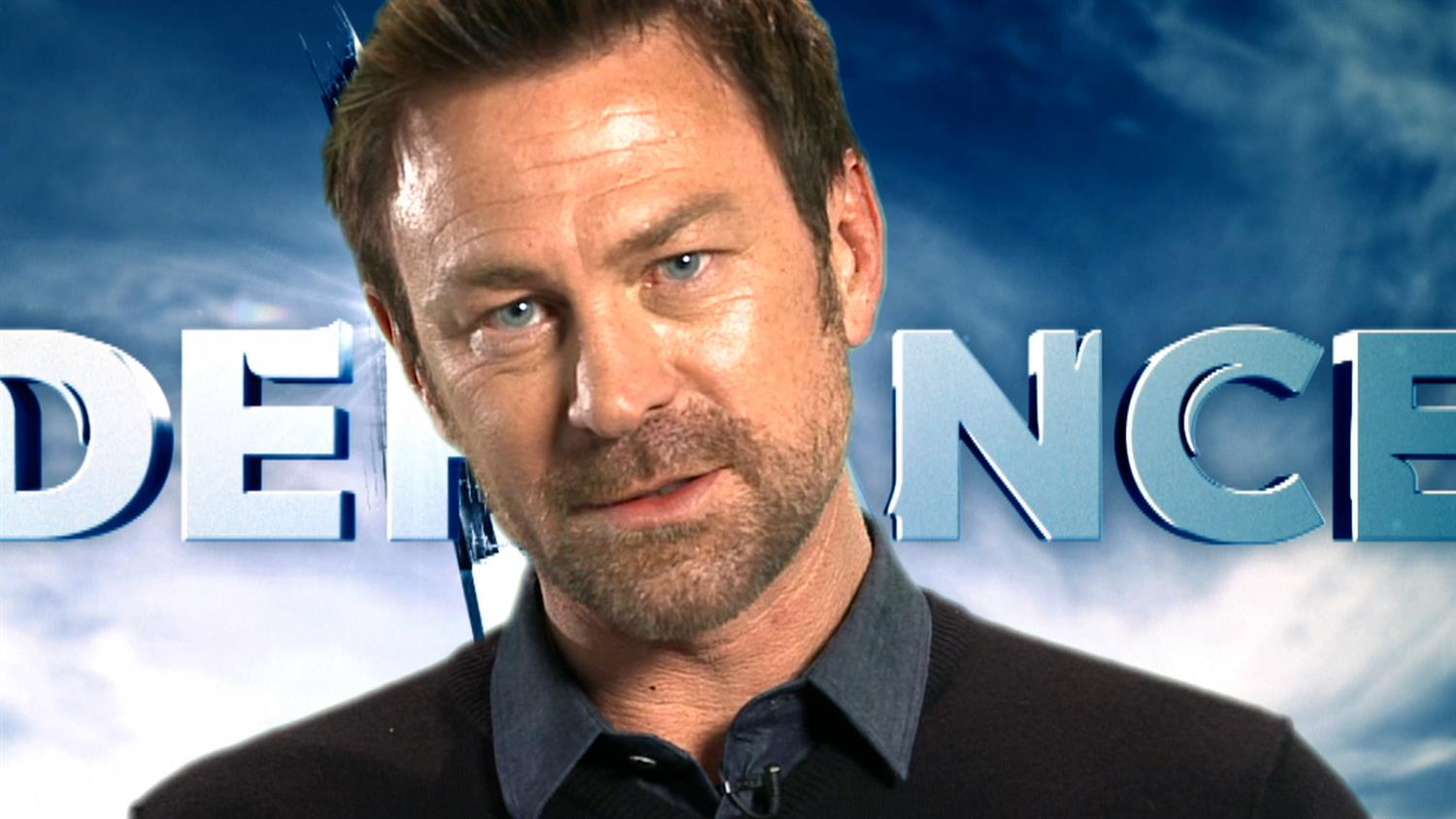 Grant Bowler's Favorite Scene - Exclusive Cast Interview