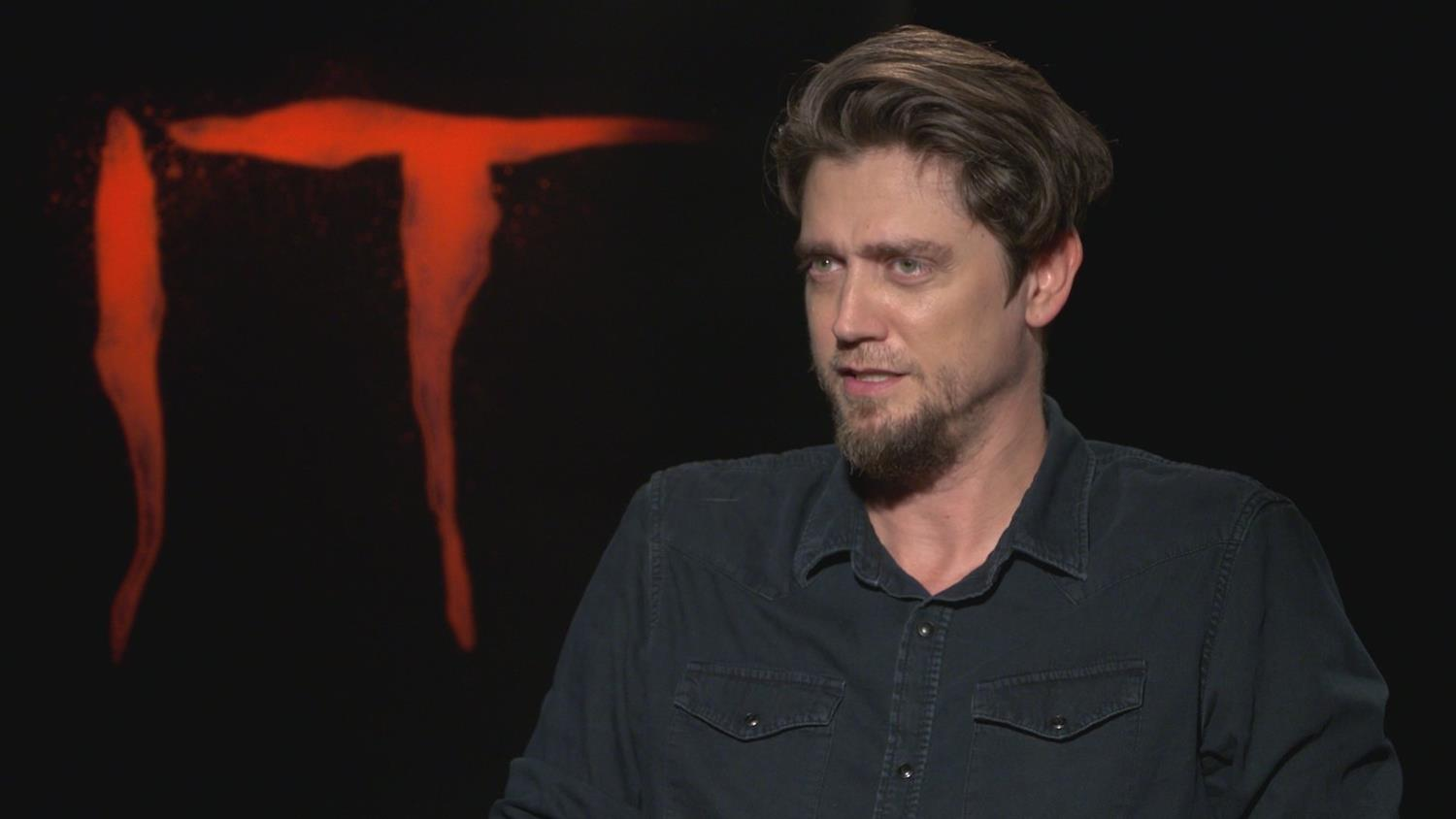 IT Director Andy Muschietti Teases Sequel, How He Saw Pennywise