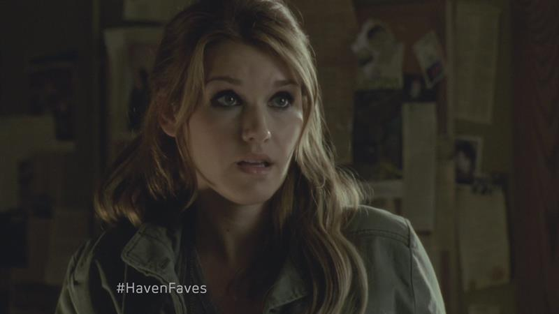 #HavenFaves Week 8