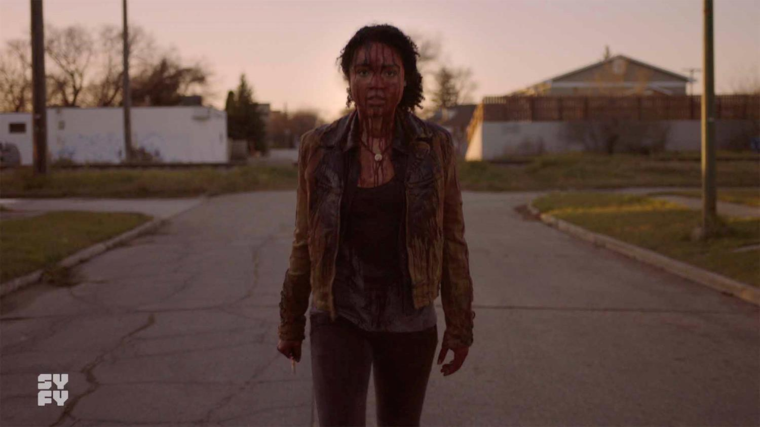 Channel Zero: No-End House Coming September 20