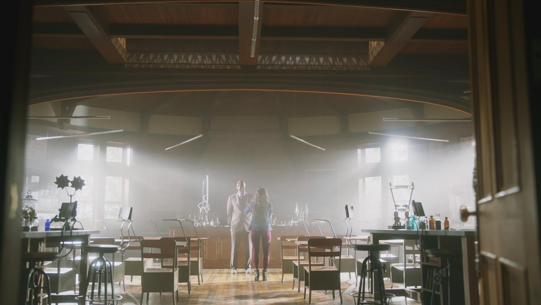 Inside The Magicians: Season 2, Episode 10