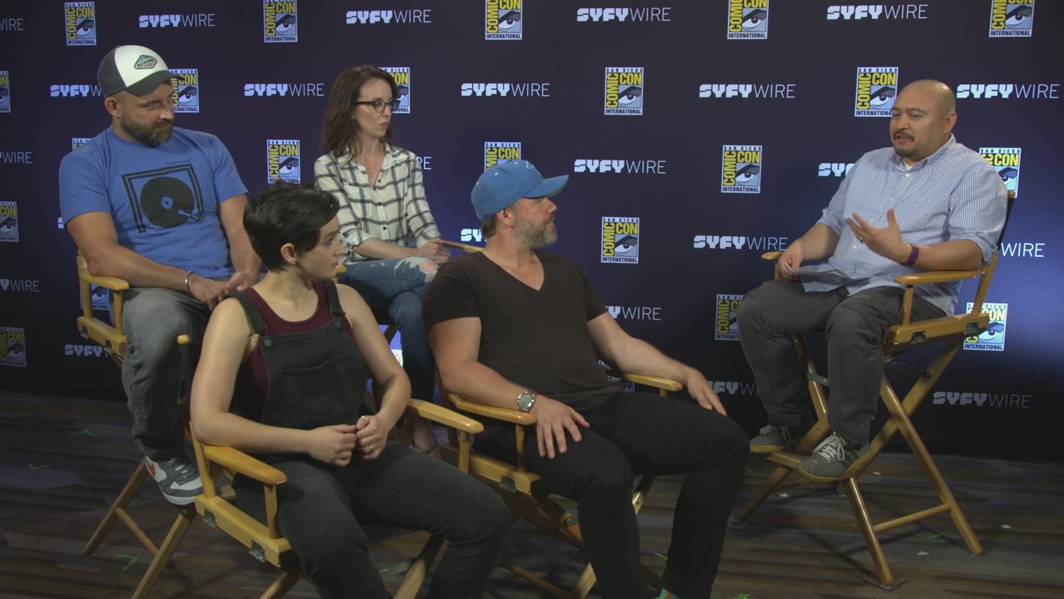 Voltron: Legendary Defender Cast and Producers On Seasons 3, 4 and Fans