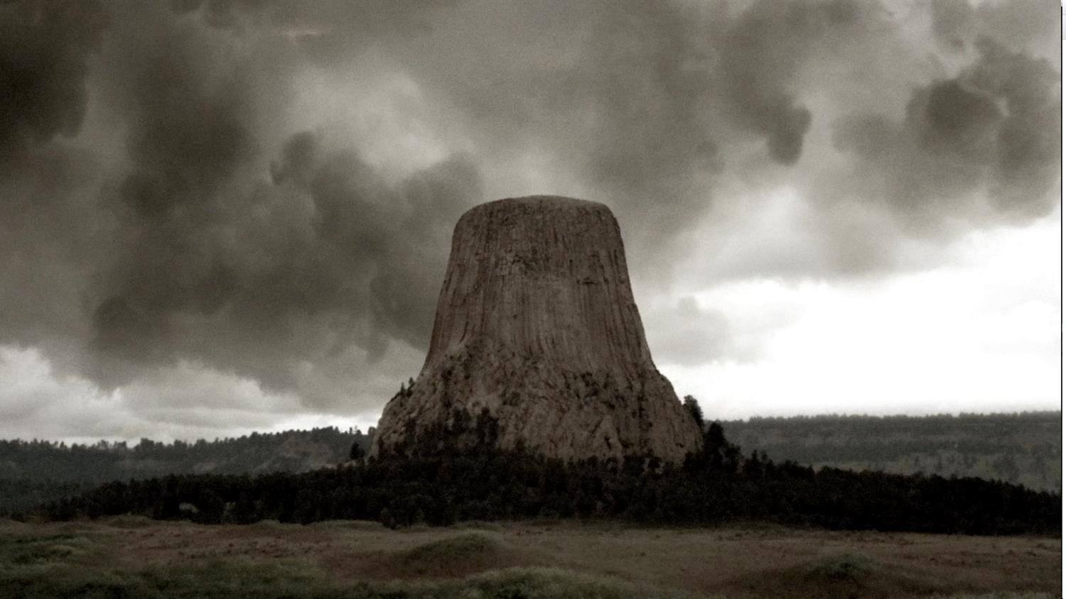 Episode 16: Devil's Tower, WY