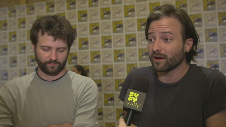 Stranger Things Creators: You'll See Strange Pairings in Season 2