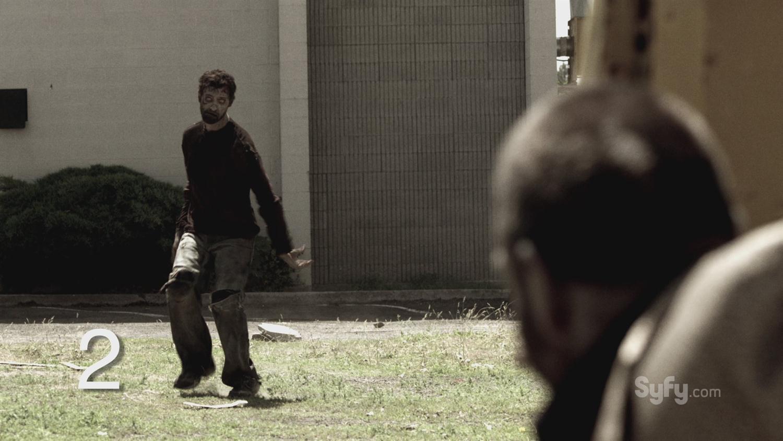 All Zombie Kills – Season 2, Episode 2