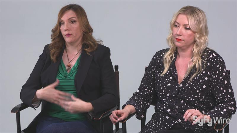 Batgirl and the Birds of Prey Writers Julie & Shawna Benson on Babs, Dinah and Helena