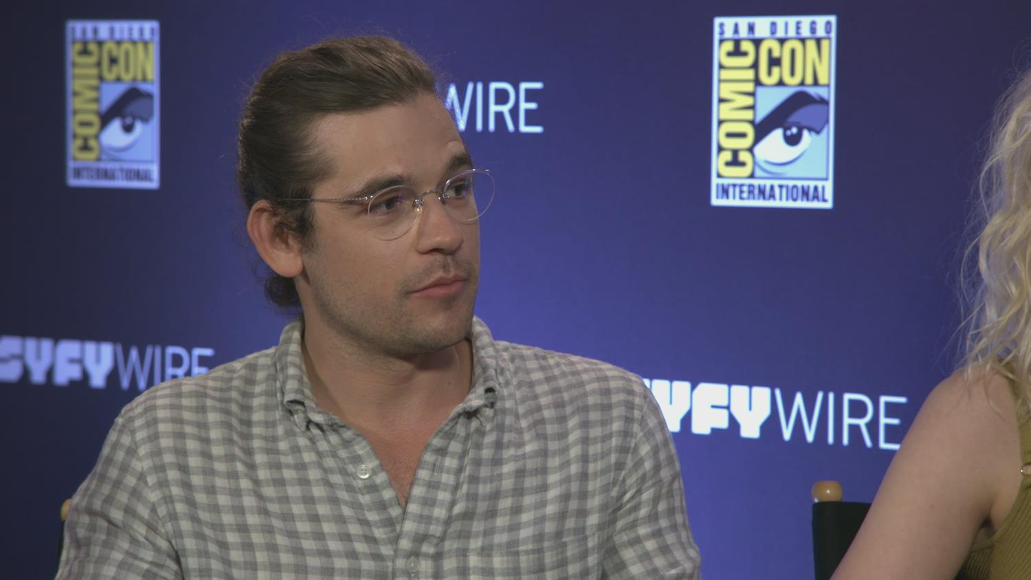 The Magicians Cast on Season 3: Things Get Complicated