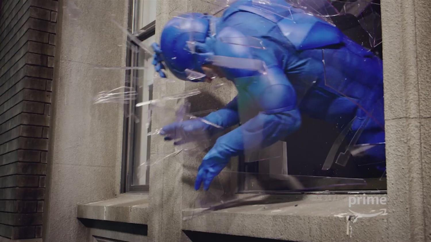 """The Tick's Peter Serafinowicz: """"It's the Best Part I've Ever Played"""""""