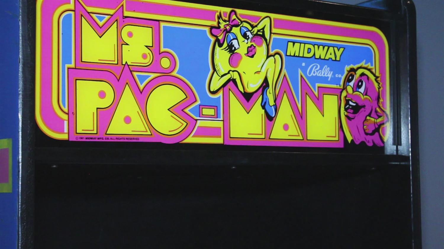 Relive Classic 80s Arcade Games At This Museum