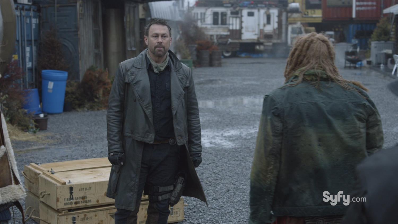 Inside Defiance: Season 3, Episode 6 – – Watch | SYFY WIRE