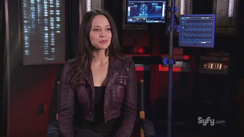 Dark Matter Backstage: Episode 11