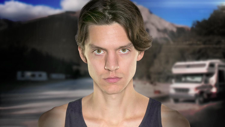 Covert Characters: Rob's Morph