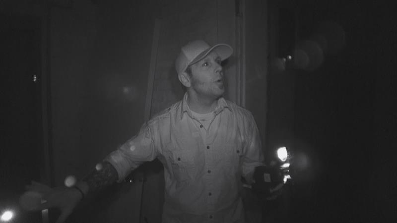 Ghost Hunters - Bonus Scene - Is Mr. Conrad Home?